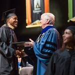 2015 Winter Graduate Commencement